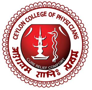 Ceylon College of Physicians Logo