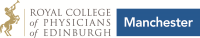 Logo for RCPE Manchester