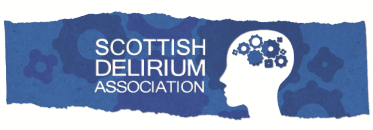 Scottish Delirium Association logotype